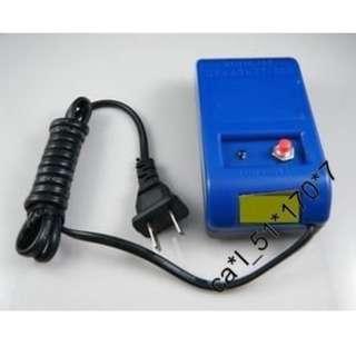你隻錶支針唔對/唔准就要用佢修復 全新 修理鐘錶工具 手錶消磁器 退磁器 220V 消磁器