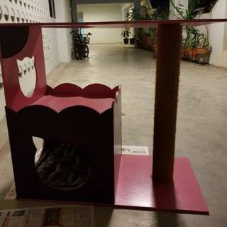 Cat Tree/House