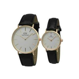 Couple Watch DW
