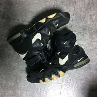 🚚 Nike air max 2 strong 巴克利 gd