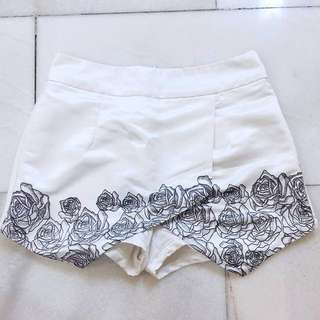 Twenty3 white pants