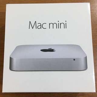 Brand New Mac Mini 2.6ghz