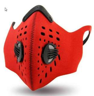 Altitude Anti-Dust/Pollution Running/Workout Mask