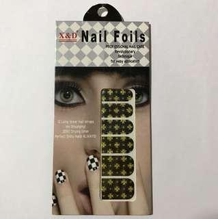 Brand NEW Nail Foils