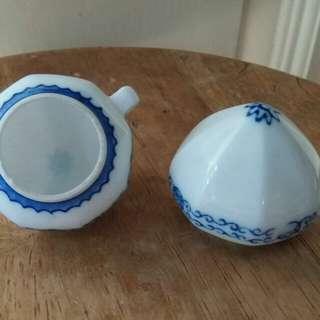 BLUE BELT Octangon Jambu cup