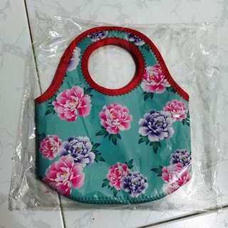 Lunar New Year Carrier Bag