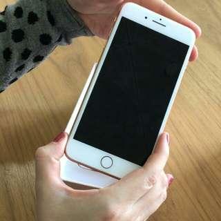 Apple iPhone 8 Plus 256 GB Smartphone - Gold Kredit bisa tanpa CC