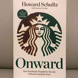 Howard Schultz onward