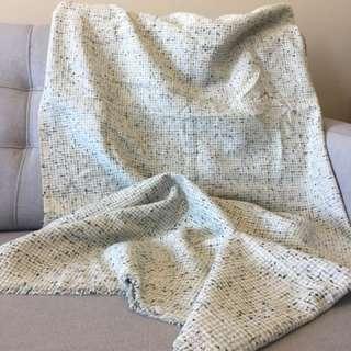 Salt and Peppa Blanket