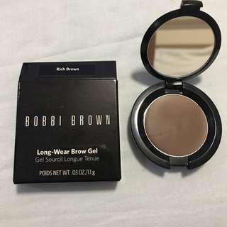 Bobbi Brown Long Wear Brow Gel