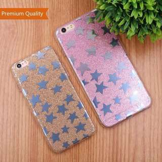 Sparkling iPhone Case (for 7/7+)