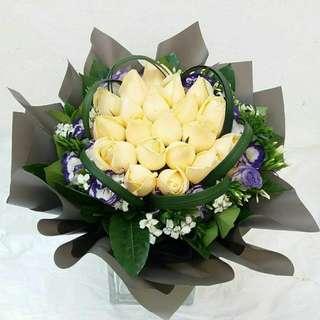 情人節鮮花