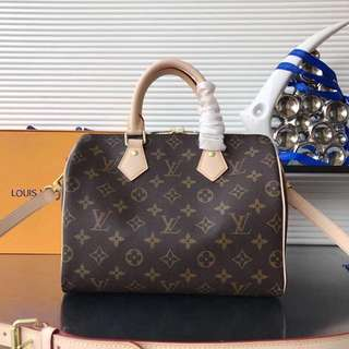 Speedy 25 Boutique Ready Stock