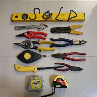 Tools for that special job