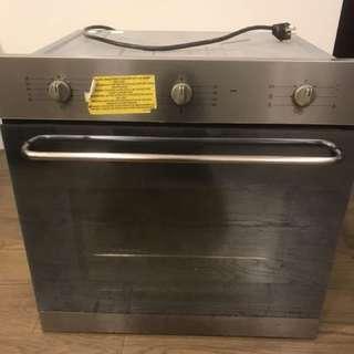 電烤箱 SMEG(SC56XT-8)