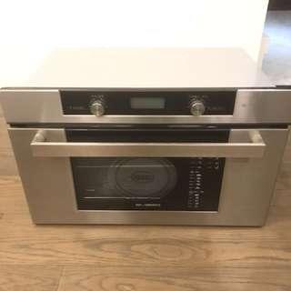 SVAGI-蒸烤爐(SN1262)
