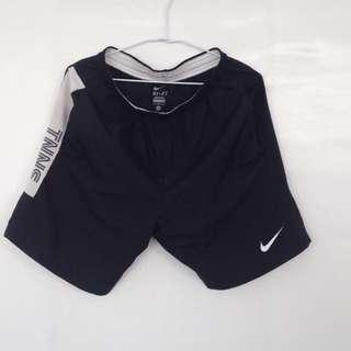 Nike 運動慢跑褲