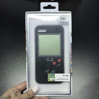 Gameboy iPhone7 case