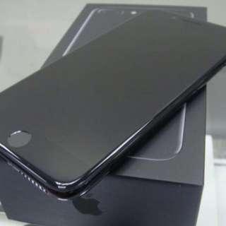八成五新Apple iPhone 7plus 128G 曜石黑 台北士林面交