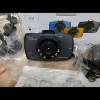 HD Car Camcorder