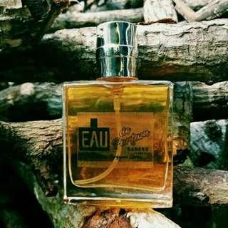 parfum gaharu gold/gaharu alami