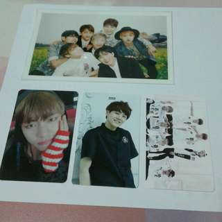 BTS OFFICIAL PC