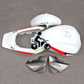 Honda superfour CB400 Vtec Body kit fairing
