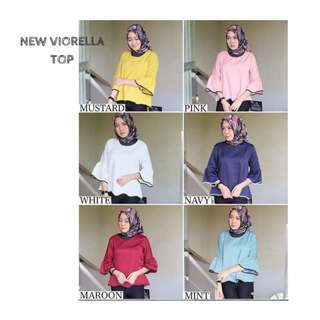 NEW VIORELLA TOP