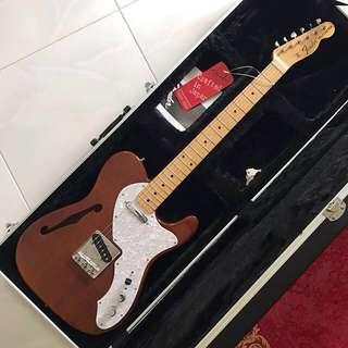 Fender Classic '69 Thinline Telecaster MIJ