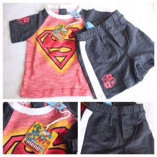 New Superman DC Super Friends Set