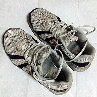NB Track Shoes (size 8)