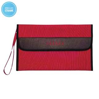Folder Bag - Fit A4 - with name print