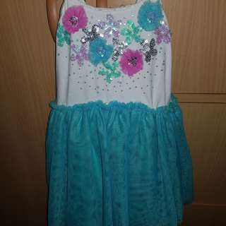 REPRICED Cotton on dress