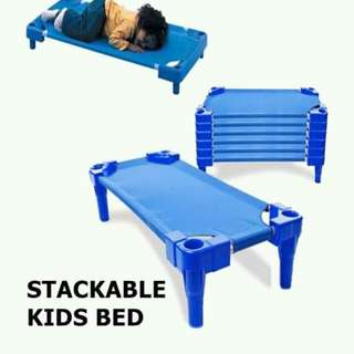 Stackable Kid Bed