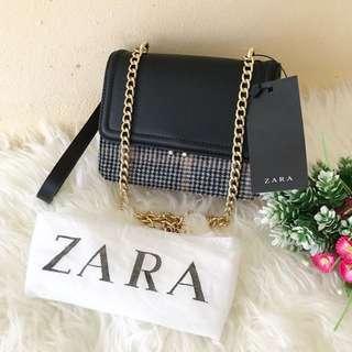 Zara Contrasting Original