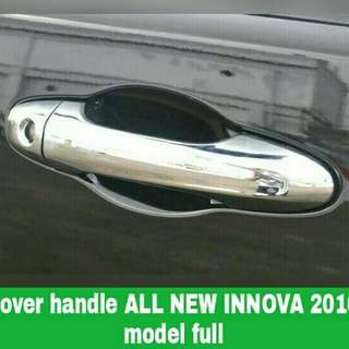 Cover handle all new innova reborn 2016