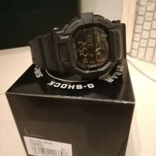 Casio Gd 350 💯 Authentic