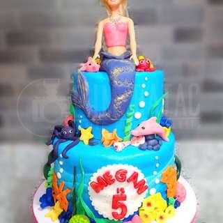 Celebration / Theme Cakes