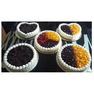 Blueberry cheesecake for sale! Super sarap😋 available on May 30 order na!!!!