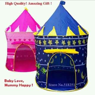 Kid's Tent 💕👶👦👧