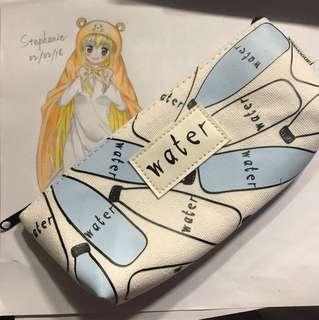 「XIMI Vogue」pencil bag