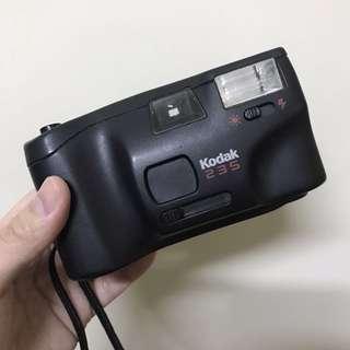 [懷舊] 菲林相機 Kodak 柯達 235