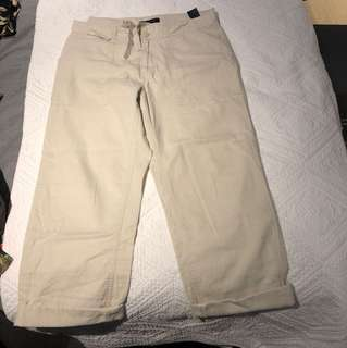 Tommy Hilfiger Linen Pants