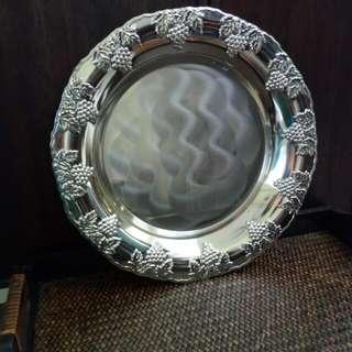 Tembaga decorative pewter