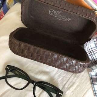 Vintage eyeglasses - make in japan n handcrafted