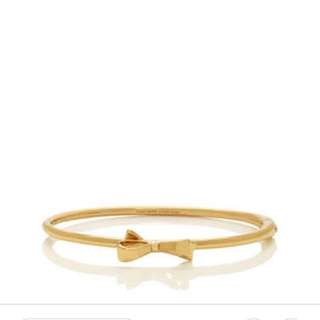 Kate Spade Skinny Mini Love Notes Bangle