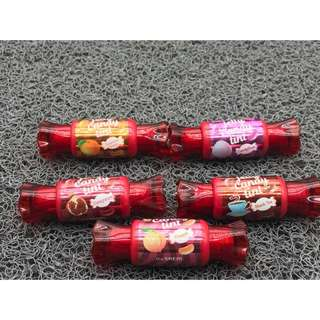 5 PCS FOR 149 WATER CANDY TINT