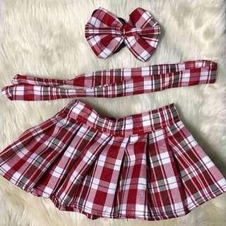 Baby Uniform/ Baby Costume / Baby Dress