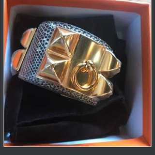 Hermes Ombre CDC GHW S Size At $1700 Only!