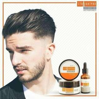 StraightPro Hair Straightening